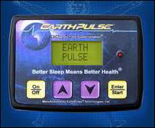 Earth Pulse Magneetveldtherapie Apparaat